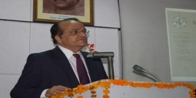 Dr. Rajasekharan Pillai