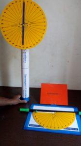 Clinometer - 1